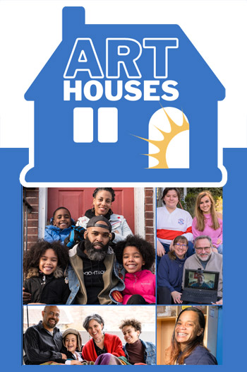 Art Houses - Showpage