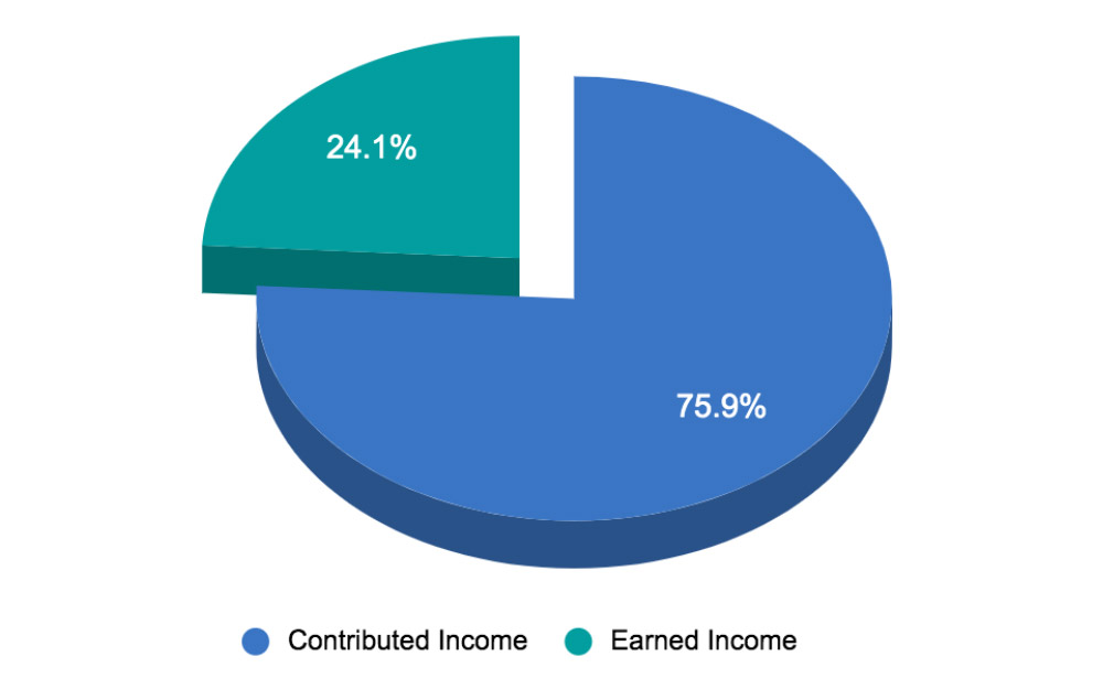 FY20 Income