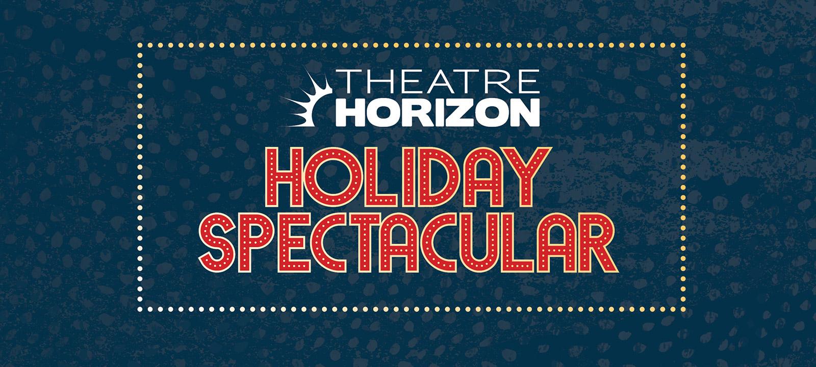 Holiday Spectacular Logo